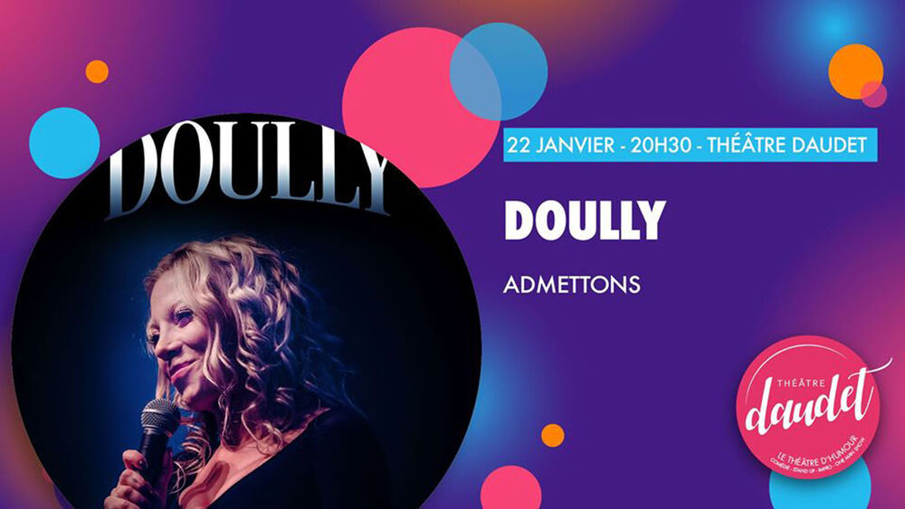 Spectacle « Admettons » de Doully à Six-Fours-les-Plages - 0