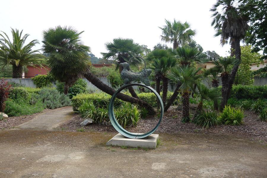 Jardin Emmanuel Lopez à Hyères - 5