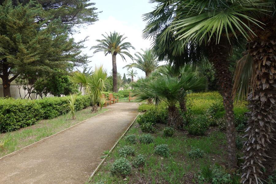 Jardin Emmanuel Lopez à Hyères - 6