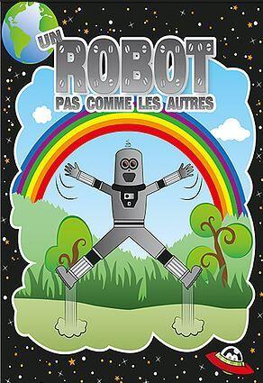 Jeune Public – Un robot pas comme les autres à Toulon - 0
