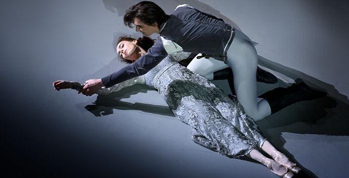 Cinéma – Ballet Bolchoï Moscou « Roméo et Juliette » à Toulon - 0