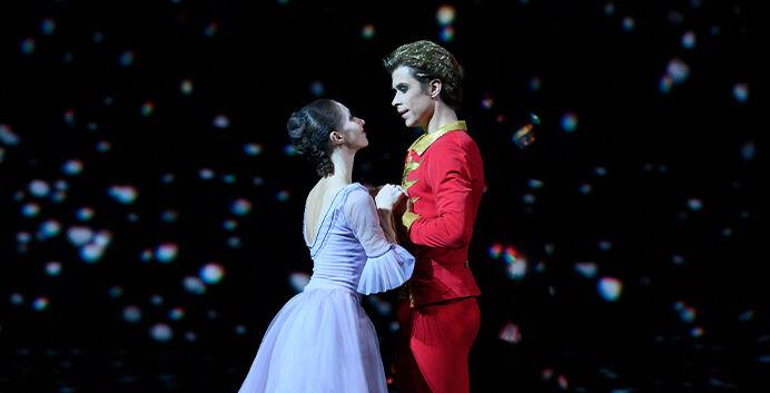 Cinéma – Ballet Bolchoï Moscou « Casse-Noisette » à Toulon - 0