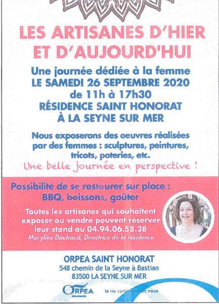 Les artisanales d'hier et d'aujourd'hui à La Seyne-sur-Mer - 0