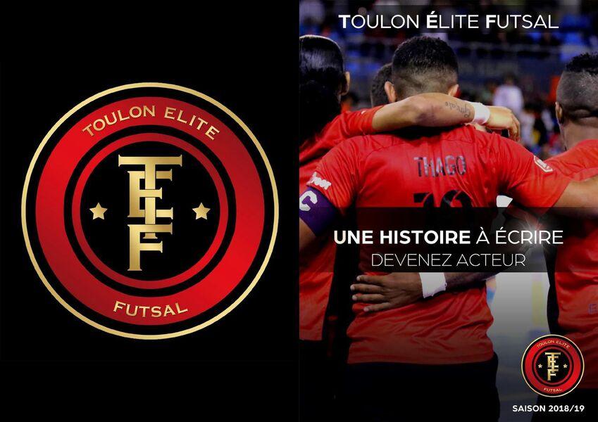 Futsal – Toulon vs Garges à Toulon - 0