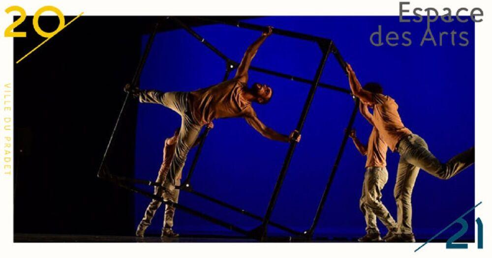 Annulation suite aux annonces gouvernementales : Spectacle Danse Hip Hop Gaia 2.0 à Le Pradet - 0