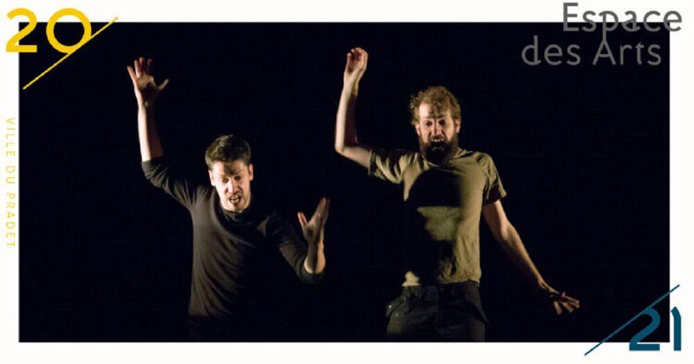 Spectacle : Play War – Compagnie Discrète (Dans le cadre du Festival Equinoxe) à Le Pradet - 0