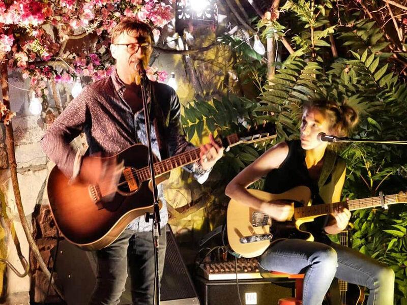 Annulé : Chanson française en duo avec 6Lexic à La Seyne-sur-Mer - 0