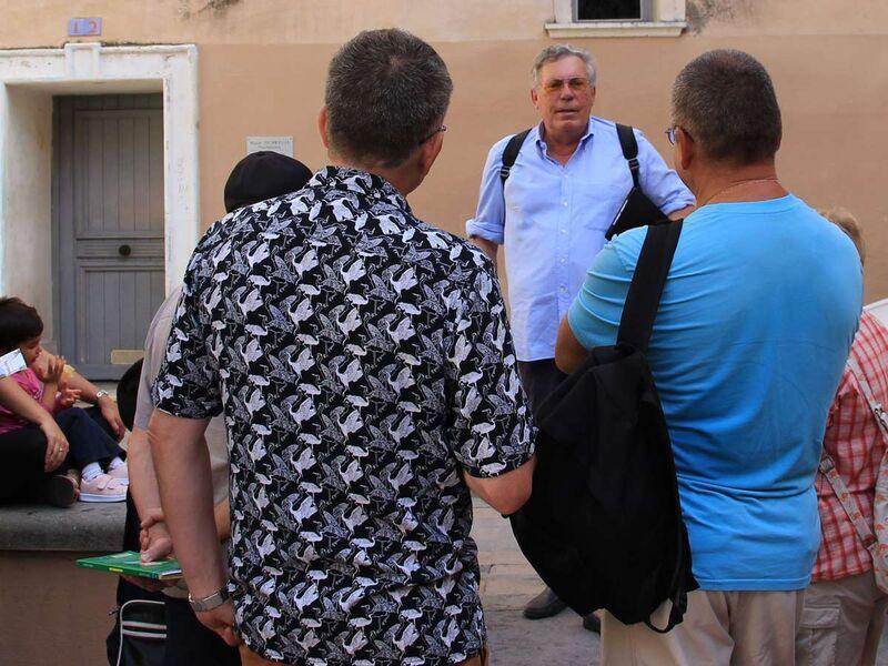 Toulon Insolite – Visite guidée à Toulon - 1