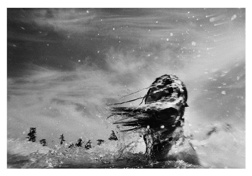 Exposition – « Sea & Sun »  Trent Parke et Narelle Autio, the 7th wave – Martin Parr, life's a beach à Toulon - 0