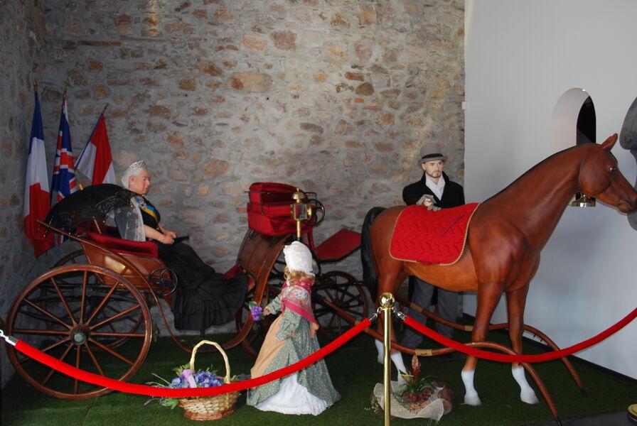 Visite dégustation princière au château de La Clapière à Hyères - 1