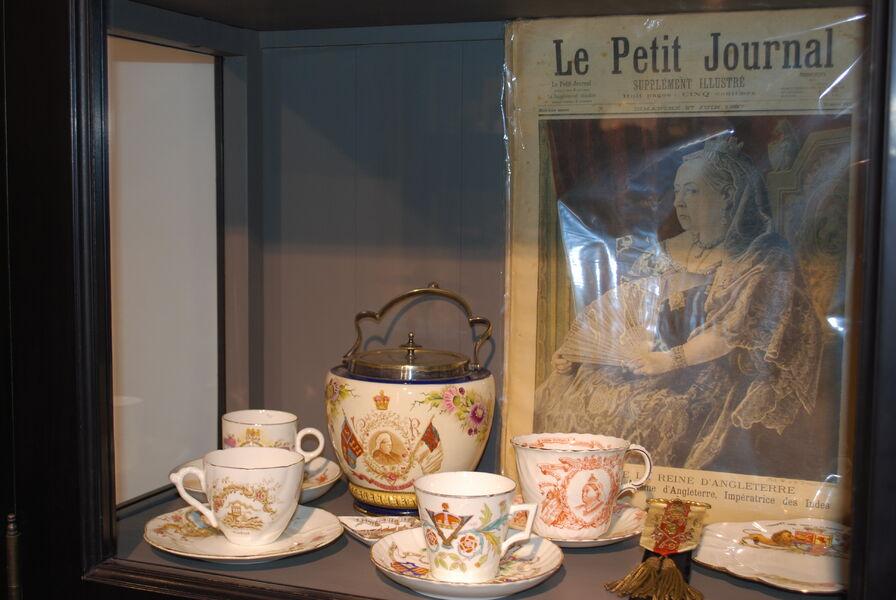 Visite dégustation princière au château de La Clapière à Hyères - 9