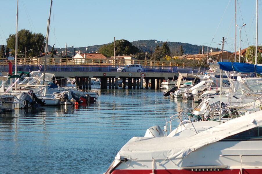 Port de l'Ayguade à Hyères - 5
