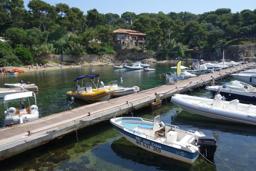 Port du Niel à Hyères - 8