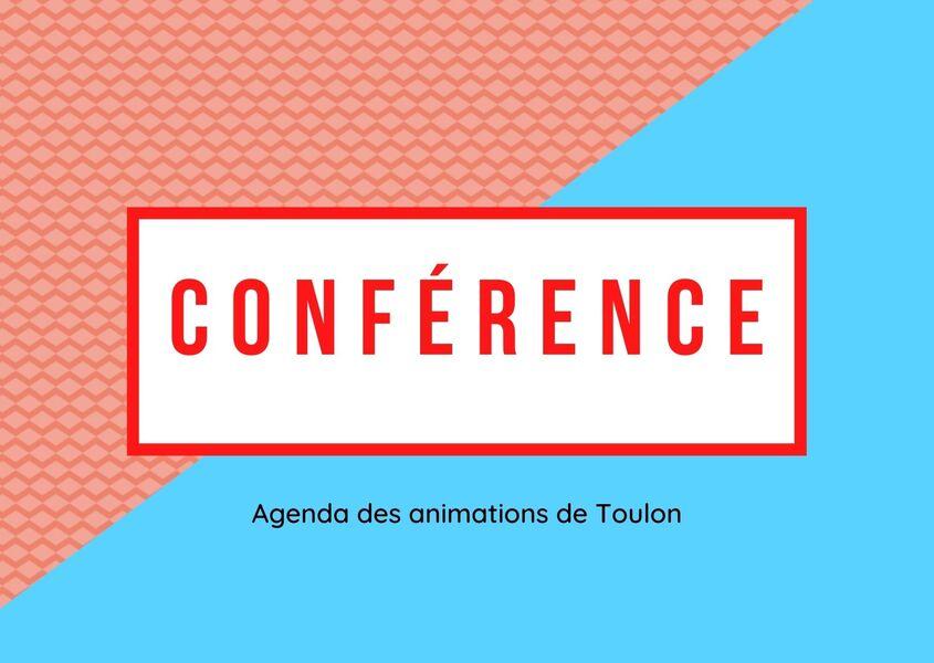 Conférence – Tableaux de Russie – Festival de Musique de Toulon à Toulon - 0