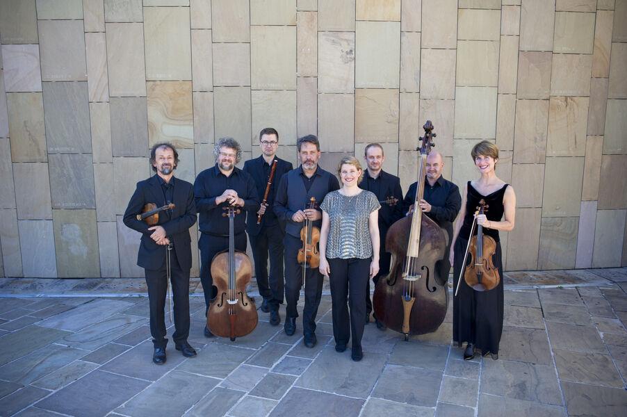 Concert – Café Zimmermann «  Un salon à Vienne avec Mozart » – Festival de Musique à Toulon - 0
