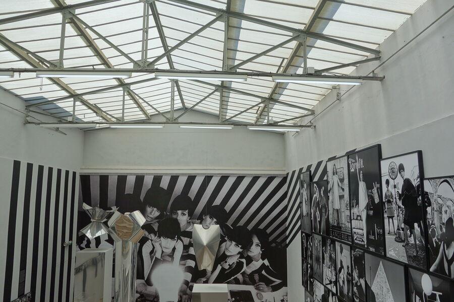 Festival International de Mode et de Photographie à Hyères - 11