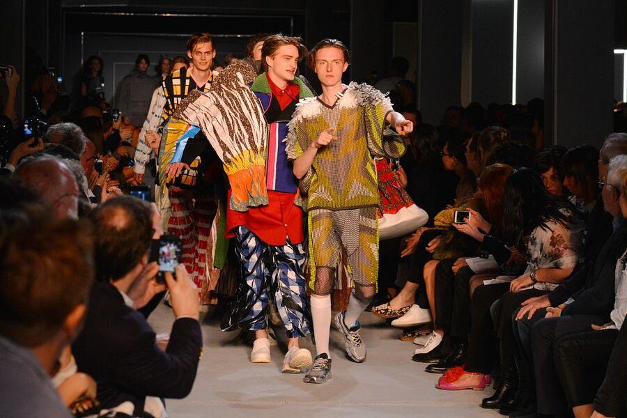 Festival International de Mode et de Photographie à Hyères - 5