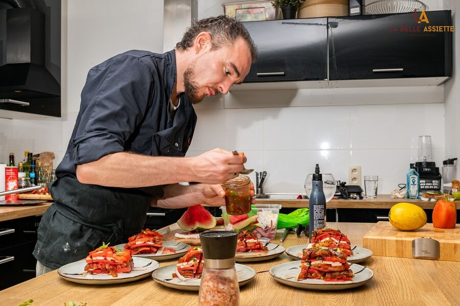 Stage cuisine mini Top Chef à Le Pradet - 0
