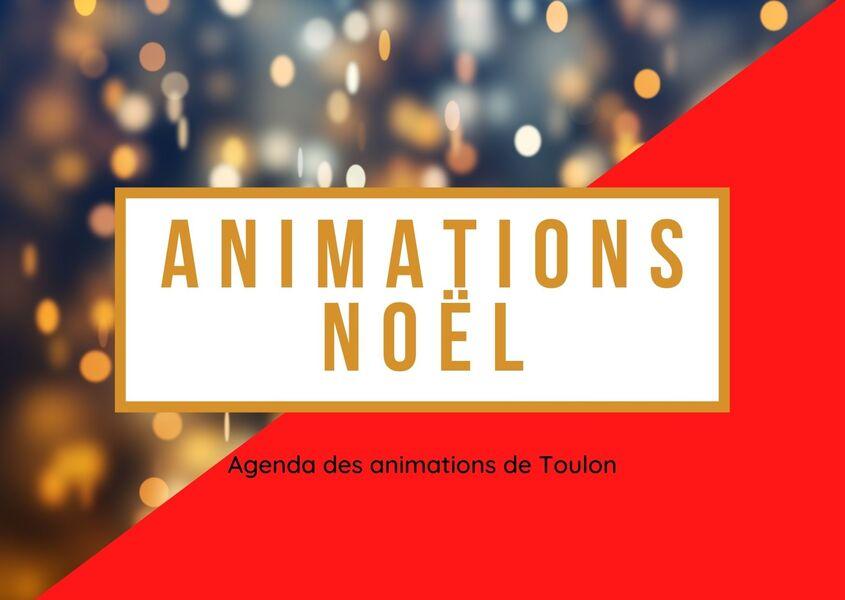 Petite vente de Noël de la Paroisse St Vincent de Paul à Toulon - 0