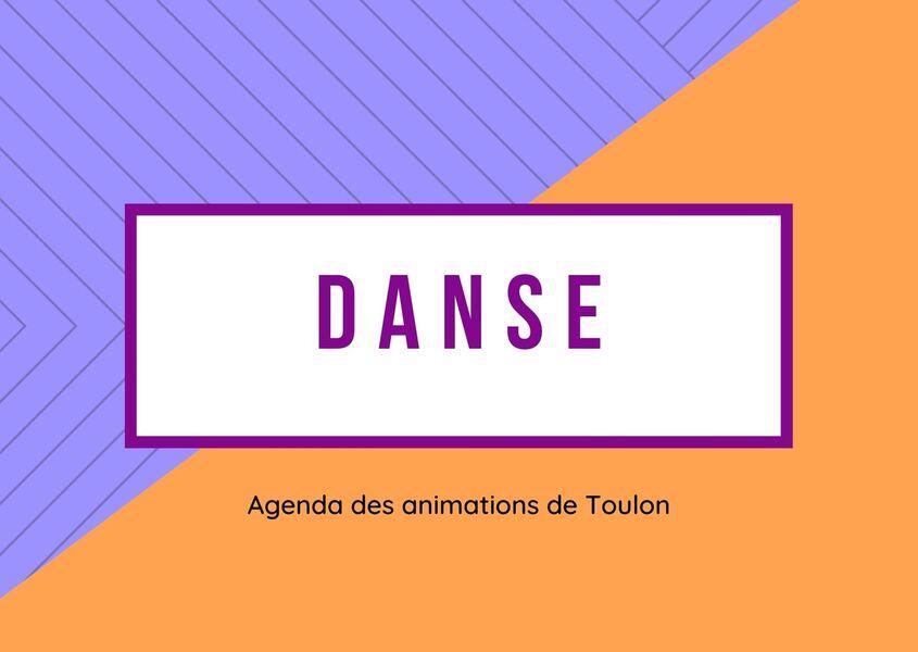 Danse – La belle au bois dormant à Toulon - 0
