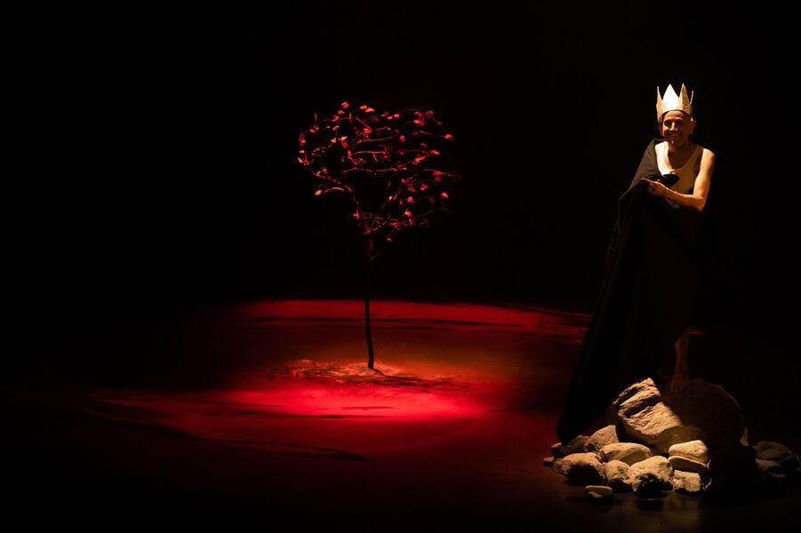 Théâtre «Ma Colombine» d'Omar Porras à Ollioules - 0