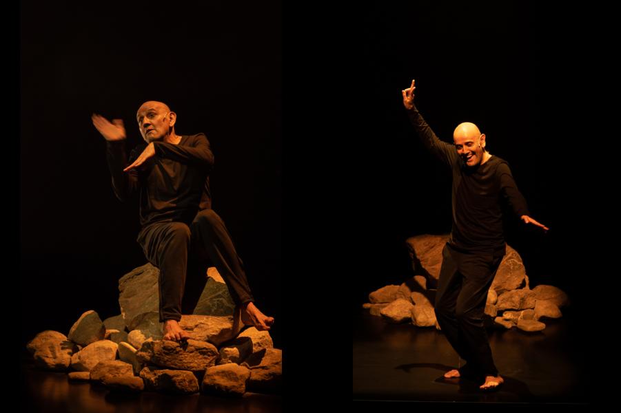 Théâtre «Ma Colombine» d'Omar Porras à Ollioules - 2