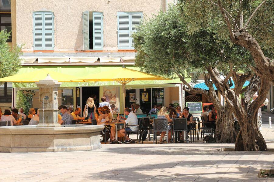 Le circuit des fontaines – Visite guidée à Toulon - 0