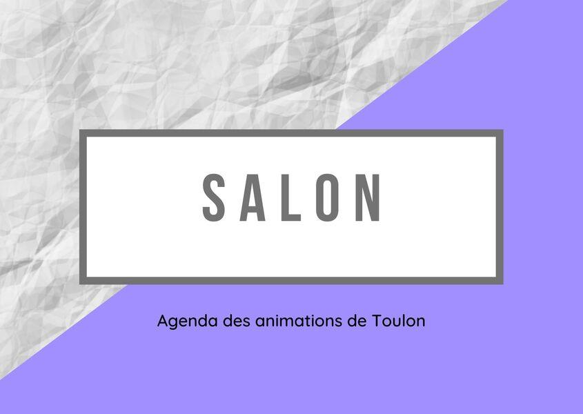 6e Salon livres, justice et droit à Toulon - 0