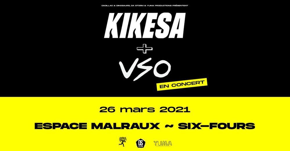 Concert de Kikesa et VSO à Six-Fours-les-Plages - 0