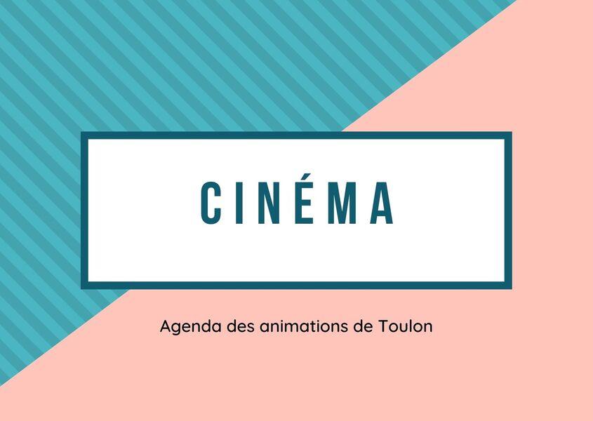 Cinéma –  Espace Comedia « 30 ans de Théâtre dans la Ville » à Toulon - 0