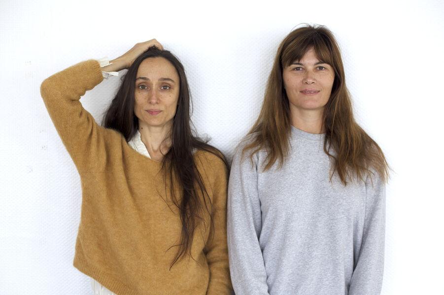 Théâtre «Soeurs» (Marina & Audrey) de Pascal Rambert à Ollioules - 3