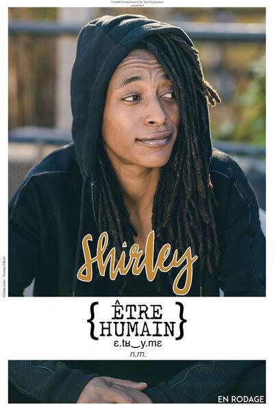 Spectacle «Être Humain» par Shirley Souagnon à Six-Fours-les-Plages - 0