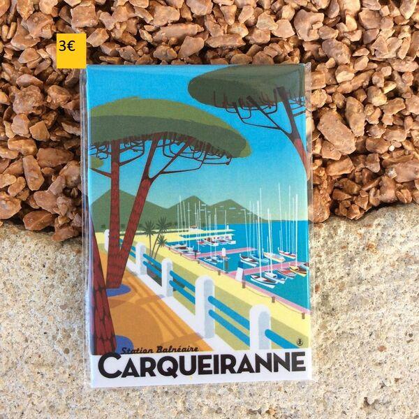 Office de Tourisme de Carqueiranne à Carqueiranne - 4
