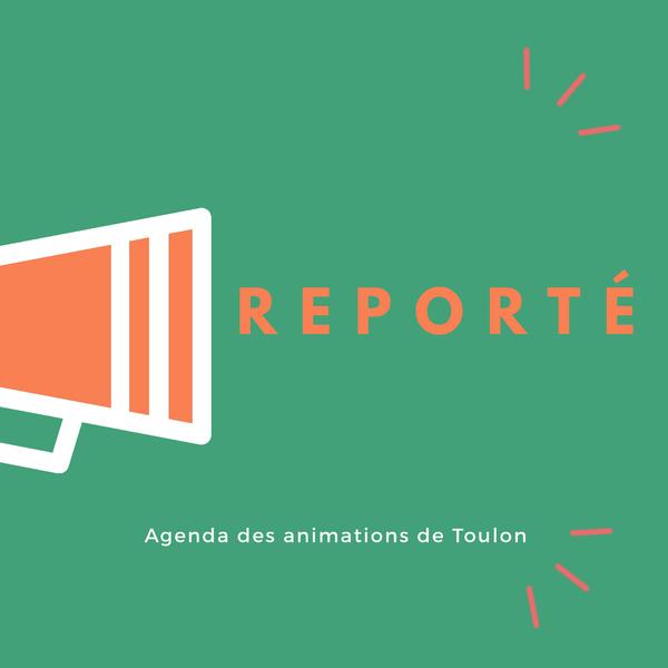 Reporté – Conférence – Lorsque les oiseaux inspirent les peintres à Toulon - 0
