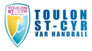 Match Handball TSCVH