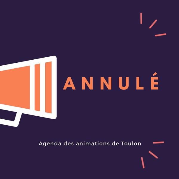 Annulé – Théâtre – 7 ans de réflexion à Toulon - 0