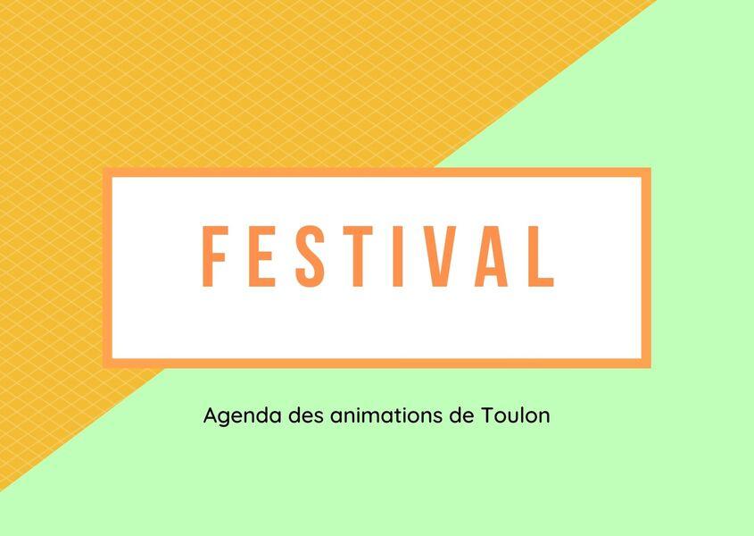 Festival Design Parade Toulon #5 à Toulon - 0