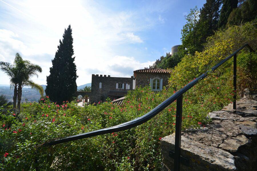 Tous les jardins du monde – Balade nature à Hyères - 1