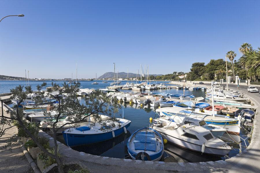 Zone portuaire de la Baie du Lazaret à La Seyne-sur-Mer - 0
