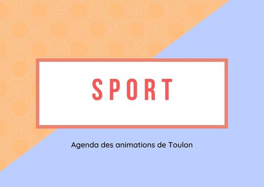 Randonnée pédestre – Critérium Louis Henseling à Toulon - 0