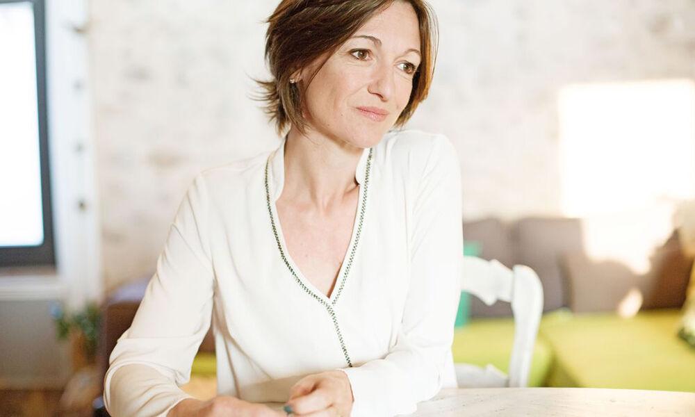 Café-lecture #9 avec Catherine Varlaguet à La Seyne-sur-Mer - 0