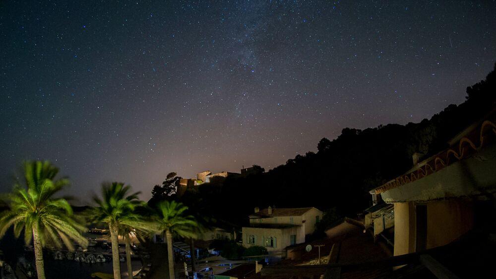 Balade découverte à Port-Cros : Découverte du monde de la nuit à Hyères - 0