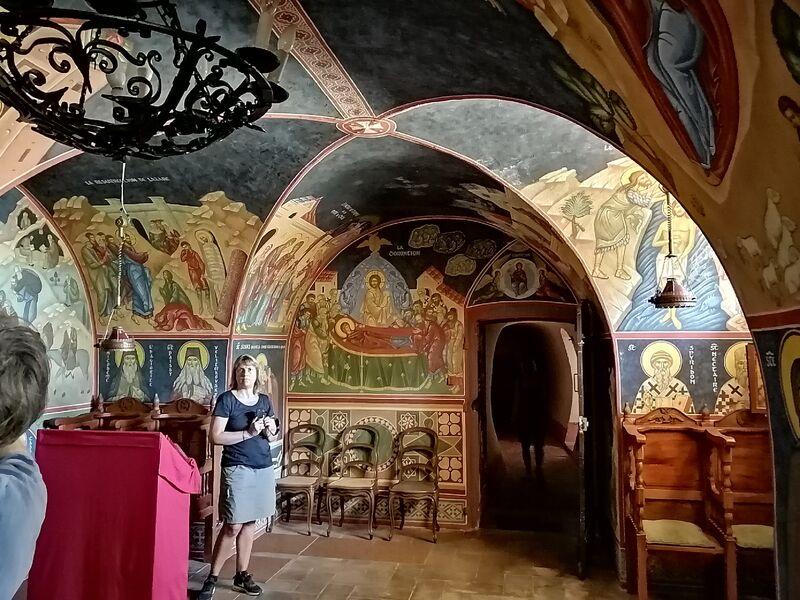 Balade découverte : visite du fort de la Repentance à Hyères - 2