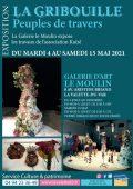 Exposition La Gribouille