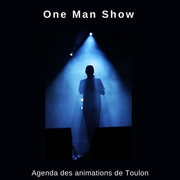 Spectacle – Philippe Roche « Ze Voice's » à Toulon - 0