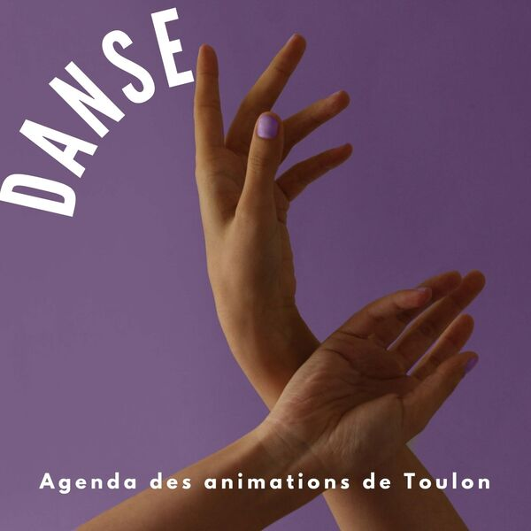 Concert – Élèves du département danse du Conservatoire TPM à Toulon - 0