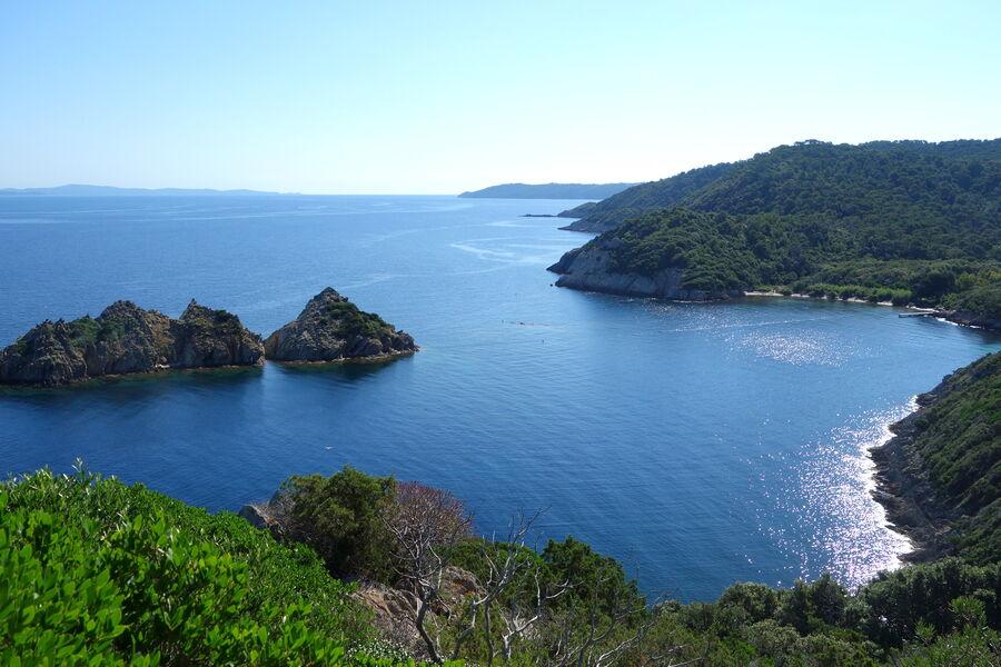 Port Cros, perle des îles d'or à Hyères - 6