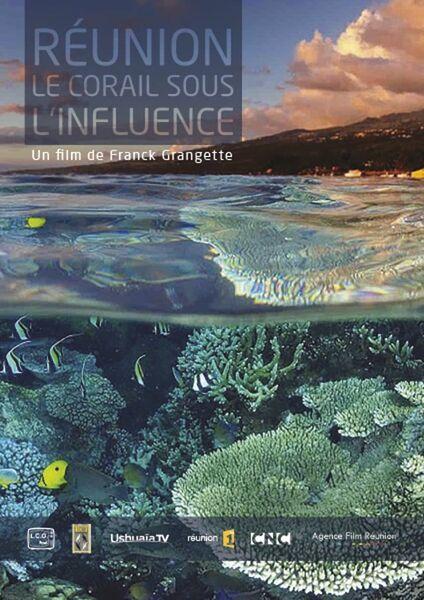 Ecran nature à Hyères – Réunion, le corail sous influence (F.Grangette) à Hyères - 0