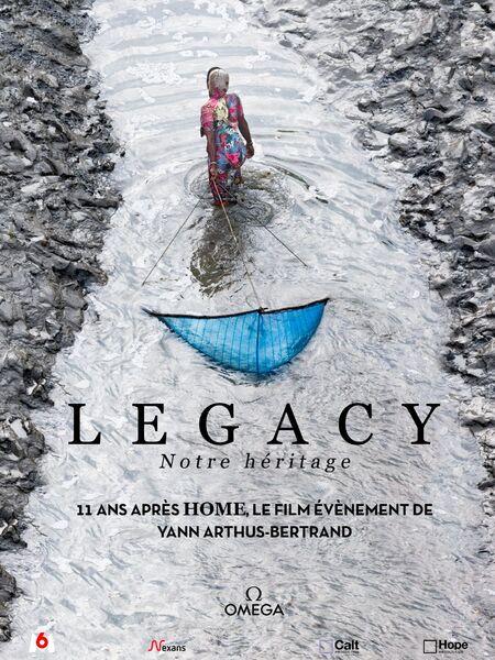 Ecran nature à Port-Cros – Legacy (Y.Arthus Bertrand) à Hyères - 0