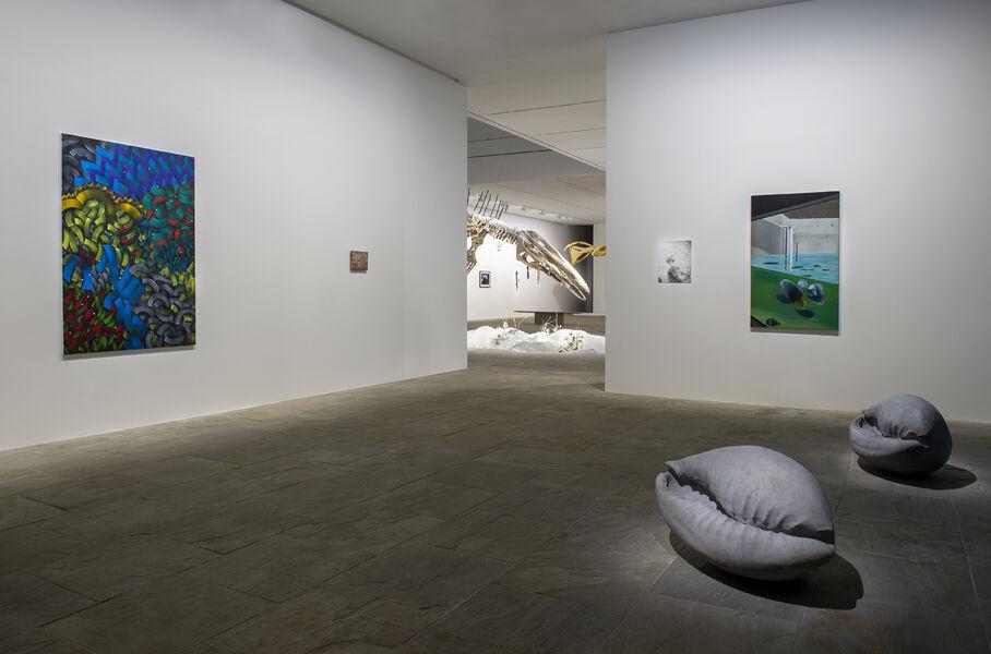 Villa Carmignac – Exposition 2021 – La Mer Imaginaire à Hyères - 10